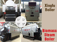 Qingdao Xingfu Boiler Thermal Power Equipment Co., Ltd.
