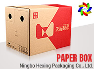 Ningbo Hexing Packaging Co., Ltd.
