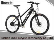 Foshan LUQI Bicycle Technology Co., Ltd.
