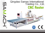 Qingdao Samac International Trading Co., Ltd.