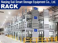 Nanjing Suli Smart Storage Equipment Co., Ltd.