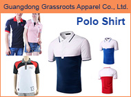 Guangdong Grassroots Apparel Co., Ltd.