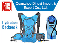 Quanzhou Dingyi Import & Export Co., Ltd.