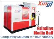 Anhui Xinning Equipment Co., Ltd.