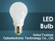 Anhui Fuxinya Optoelectronic Technology Co., Ltd.