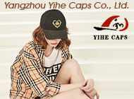 Yangzhou Yihe Caps Co., Ltd.