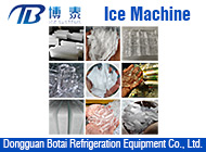 Dongguan Botai Refrigeration Equipment Co., Ltd.