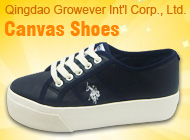 Qingdao Growever Int'l Corp., Ltd.