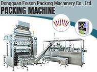 Dongguan Foison Packing Machinery Co., Ltd.