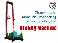 Zhangjiagang Runquan Prospecting Technology Co., Ltd.