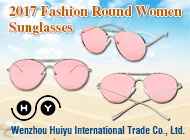 Wenzhou Huiyu International Trade Co., Ltd.