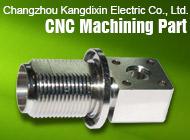 Changzhou Kangdixin Electric Co., Ltd.