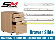 HAINING SHUNMAO HARDWARE CO., LTD.
