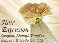 Qingdao ShengAiTengFei Industry & Trade Co., Ltd.