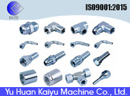 Yu Huan Kaiyu Machine Co., Ltd.