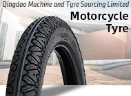 Qingdao Machine and Tyre Sourcing Limited