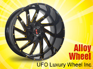 UFO Luxury Wheel Inc.