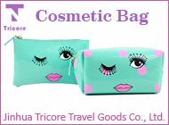 Jinhua Tricore Travel Goods Co., Ltd.