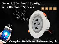 Zhongshan World Team Electronics Co., Ltd.