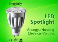 Shangyu Huateng Electrical Co., Ltd.