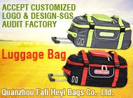 Quanzhou Fafi Heyi Bags Co., Ltd.