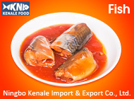 Ningbo Kenale Import & Export Co., Ltd.