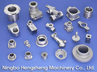 Ningbo Hengsheng Machinery Co., Ltd.