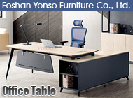 Foshan Yonso Furniture Co., Ltd.