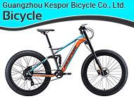 Guangzhou Kespor Bicycle Co., Ltd.