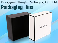 Dongguan Mingfu Packaging Co., Ltd.