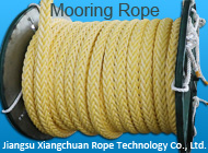 Jiangsu Xiangchuan Rope Technology Co., Ltd.
