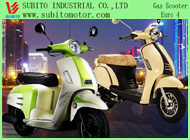 Subito Industrial Co., Ltd.