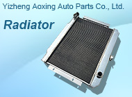 Yizheng Aoxing Auto Parts Co., Ltd.