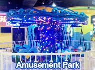 LS-GAME Amusement Equipment Co., Ltd.