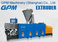 GPM Machinery (Shanghai) Co., Ltd.