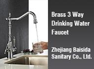 Zhejiang Baisida Sanitary Co., Ltd.