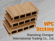 Shandong Chengze International Trading Co., Ltd.