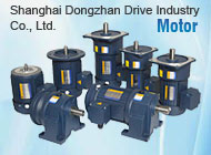 Shanghai Dongzhan Drive Industry Co., Ltd.