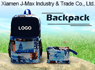 Xiamen J-Max Industry & Trade Co., Ltd.