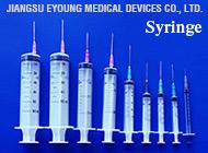 JIANGSU EYOUNG MEDICAL DEVICES CO., LTD.