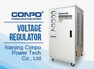 Nanjing Conpo Power Tech. Co., Ltd.