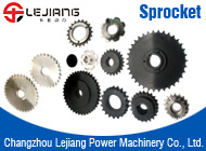 Changzhou Lejiang Power Machinery Co., Ltd.