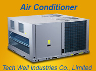 Tech Well Industries Co., Limited