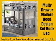 Fuzhou Eco Tree Wood Commercial Co., Ltd.