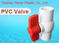 Taizhou Honor Plastic Co., Ltd.
