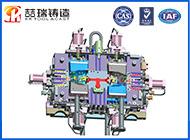 Shanghai KR Tool & Cast Co., Ltd.