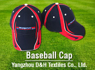 Yangzhou D&H Textiles Co., Ltd.