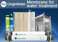 Beijing Origin Water Membrane Technology Co., Ltd.