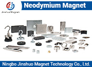 Ningbo Jinshuo Magnet Technology Co., Ltd.