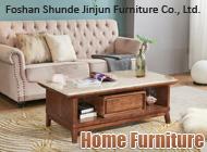 Foshan Shunde Jinjun Furniture Co., Ltd.